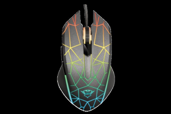 Миша Trust GXT 170 Heron RGB Mouse(21813) - зображення 1