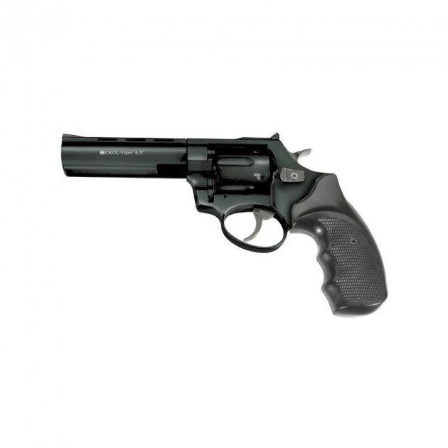 """Револьвер под патрон Флобера EKOL 4.5"""" - изображение 1"""