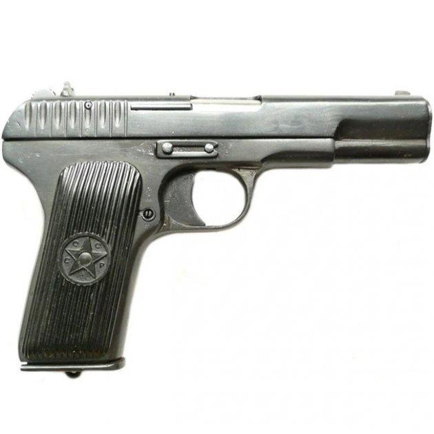 ММГ Пистолет ТТ - изображение 1