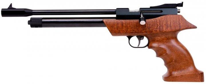 Пістолет пневматичний Diana Airbug 4.5 мм - зображення 1