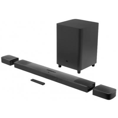 Акустическая система JBL Bar 9.1 True Wireless Surround with Dolby Atmos (JBLBAR913DBLKEP) - зображення 1