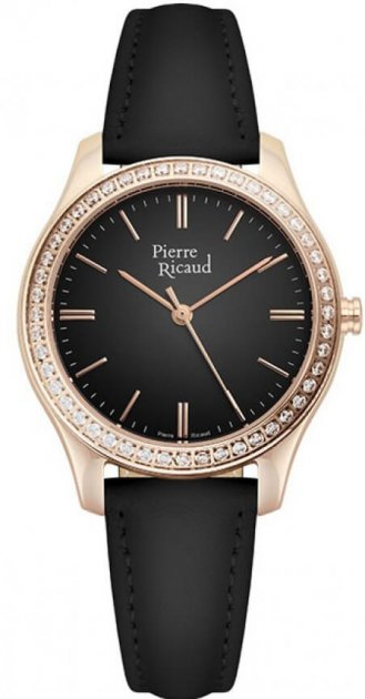 Жіночі годинники Pierre Ricaud PR 22053.92R4Q - зображення 1