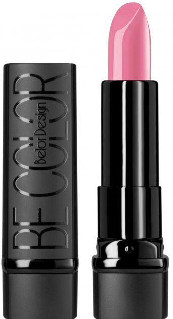Губная помада Belor Design Smart girl Be color 104 Дымчатая роза 4.3 г (4810156046779) - изображение 1