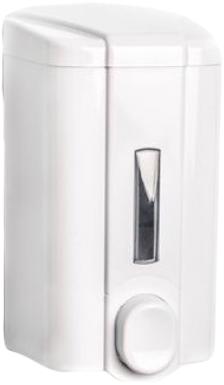 Диспенсер для рідкого мила PRO service S2 0.5 л Білий (57104400) - зображення 1