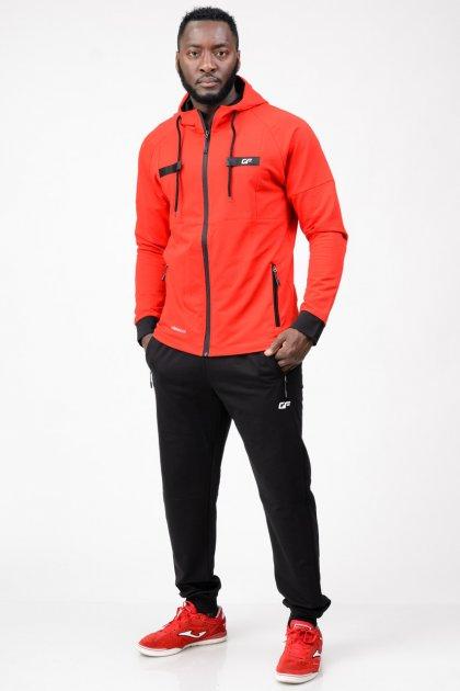 Спортивный костюм мужской Go Fitness KM-NEO-008, размер ХХL - изображение 1