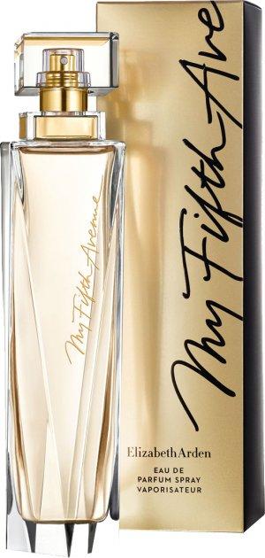 Парфюмированная вода для женщин Elizabeth Arden My 5th Avenue 30 мл (085805219765) - изображение 1