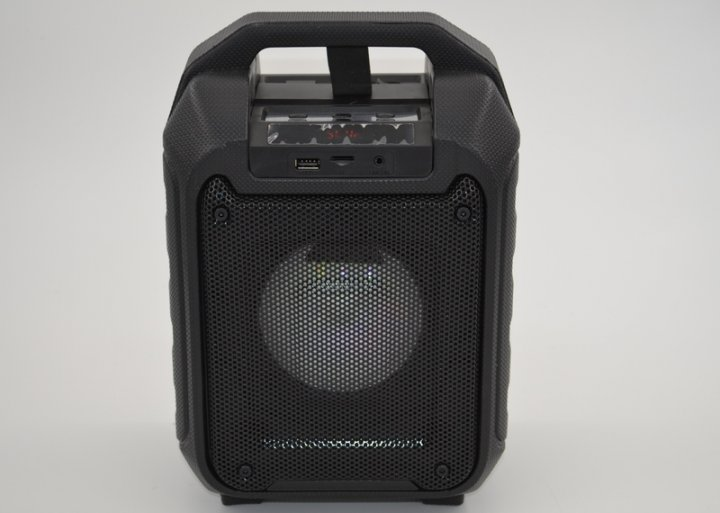 Колонка-чемодан Speaker B-31 - изображение 1