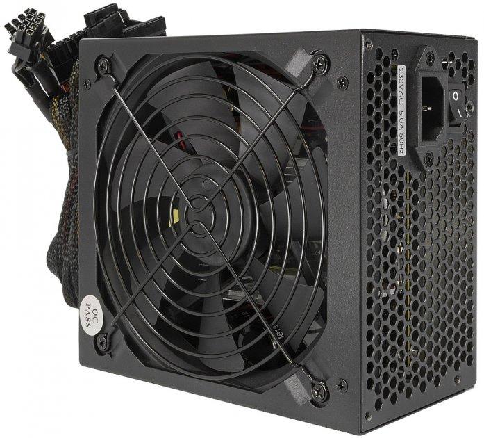 Crown CM-PS 600W Plus 14 см - изображение 1