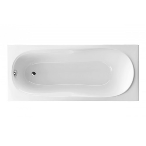Ванна Прямокутна Excellent Sekwana 1495X710 (Waex.sek15Wh) - изображение 1
