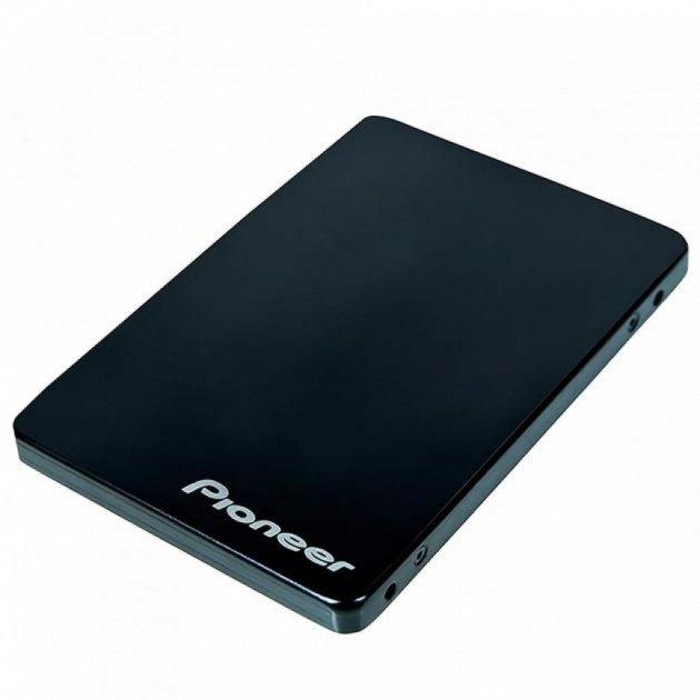 """Накопичувач SSD 2.5"""" 480GB Pioneer (APS-SL3N-480) - зображення 1"""