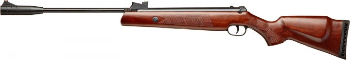 Пневматична гвинтівка Beeman Jackal 4.5 мм 225 м/с (14290732) - зображення 1