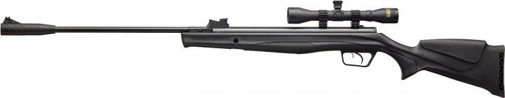 Пневматична гвинтівка Beeman Mantis GP 4.5 мм 365 м/с з прицілом 4х32 (14290741) - зображення 1