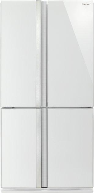 Многодверный холодильник SHARP SJ-GX820РWH - изображение 1
