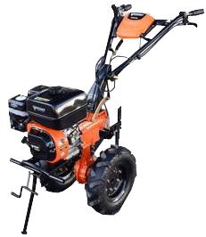 "Культиватор Forte 1050GS (колеса 8"", 7 л.с.) Оранжевый (F00210200) - изображение 1"