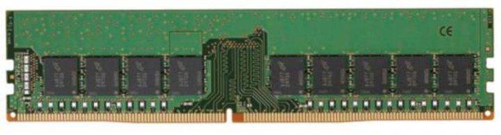 Оперативна пам'ять Kingston DDR4-2400 16384MB PC4-19200 Server Premier ECC (KSM24ED8/16ME) - зображення 1