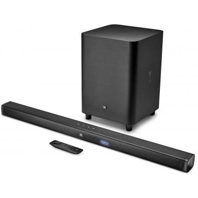 Акустична система JBL Bar 3.1 Black (JBLBAR31BLKEP) - зображення 1