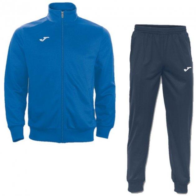 Спортивный костюм Joma COMBI GALA синий S 100086.700_101113.331 - изображение 1