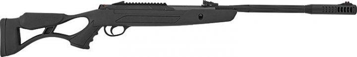 Пневматична гвинтівка Hatsan AirTact ED з посиленою газовою пружиною - зображення 1