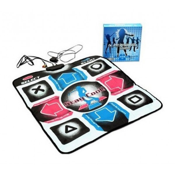 Танцювальний килимок USB X-treme Dance Pad - зображення 1