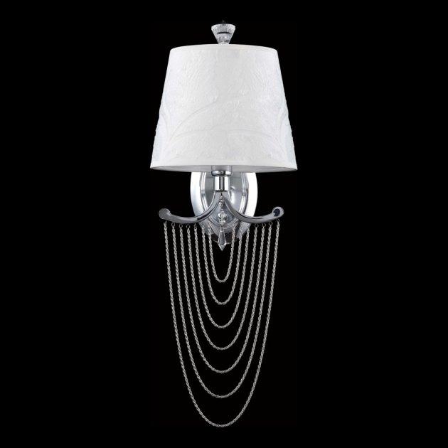 Бра Crystal Lux Foggia AP1 Foggia (crystal-lux-foggia-ap1) - зображення 1