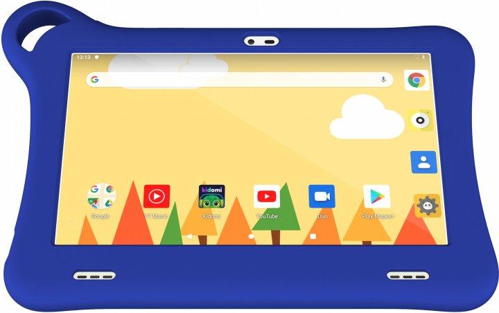 "Планшет Alcatel TKEE MINI (8052) 7"" WSVGA/1.5GB/16GB/WiFi Blue - изображение 1"