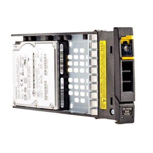 SSD HP 1.92TB SAS SFF 3PAR SSD (879389-001) Refurbished - изображение 1