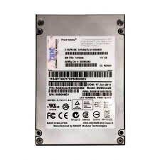 SSD IBM 177GB SSD Module with eMLC (i) (43W7749) Refurbished - зображення 1