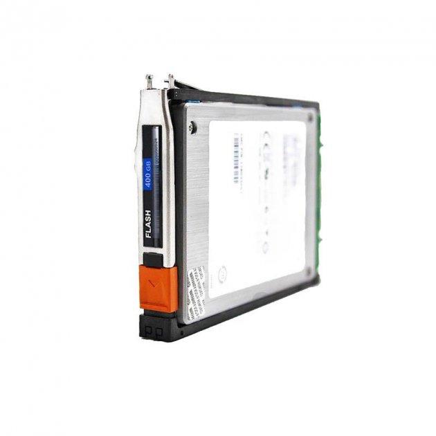 """SSD EMC 400gb 2.5"""" SSD Fast Cache for VNX (5050524) Refurbished - зображення 1"""