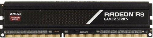 Оперативна пам'ять AMD DDR4-3200 8192MB PC4-25600 R9 Gamer Series (R9S48G3206U2S) - зображення 1