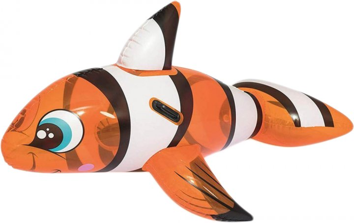Надувная игрушка Bestway Немо 157 х 94 см (41088)