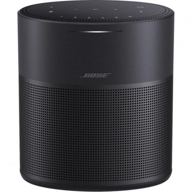 Акустическая система Bose Home Speaker 300 Black (808429-2100) - изображение 1