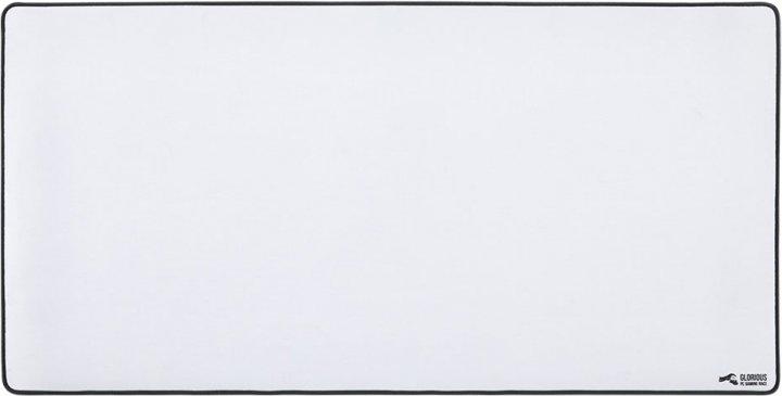 Игровая поверхность Glorious XXL Extended White (GW-XXL) - изображение 1