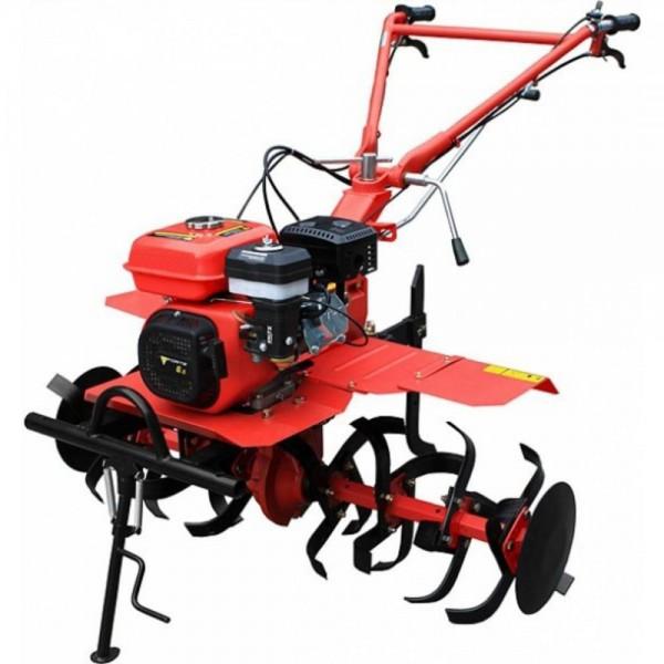 """Культиватор Forte 1050GS-3 (колеса 8"""", 7 л.с.) Красный (F00210194) - изображение 1"""