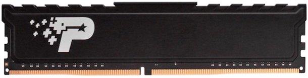 Оперативна пам'ять Patriot DDR4-2666 8192MB PC4-21300 Signature Line Premium (PSP48G266681H1) - зображення 1