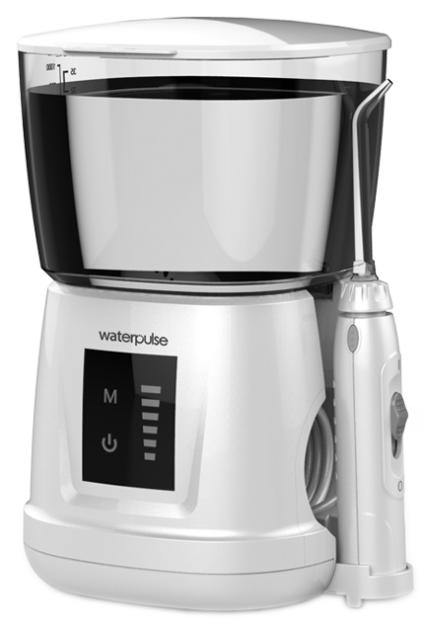 Іригатор Waterpulse V700 Plus White - зображення 1
