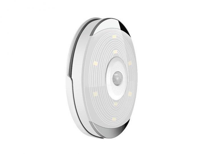 Светильник Pir С датчиком движения светодиодный Белый (1008-098-00) - изображение 1