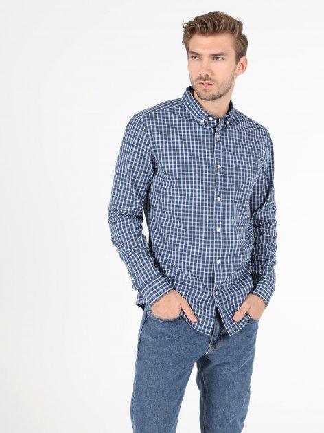 Рубашка Colin's CL1052200BLE L (8682240564669) - изображение 1
