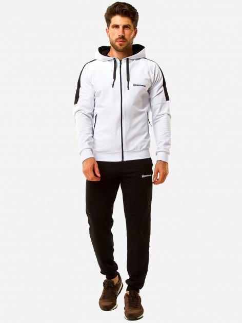 Спортивный костюм DEMMA 784 48 Белый (4821000035641_Dem2000000010779) - изображение 1