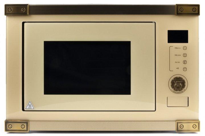 Встраиваемая микроволновая печь Kaiser EM 2545 Elf AD - изображение 1