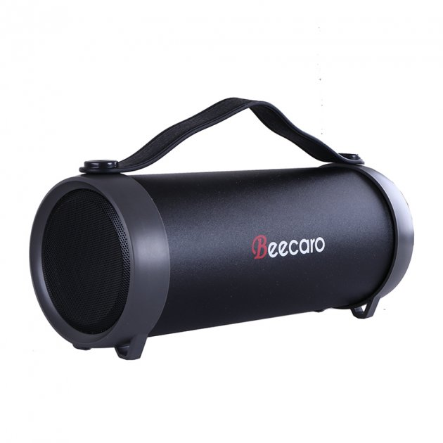 Портативная акустическая система Bluetooth Beecaro S33D |BT5.0, TWS, 7.5W/8.5W, FM, AUX| (230*94*97mm) - изображение 1