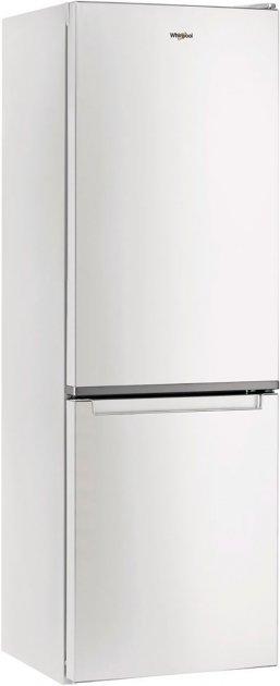 Двухкамерный холодильник WHIRLPOOL W7 811I W - изображение 1