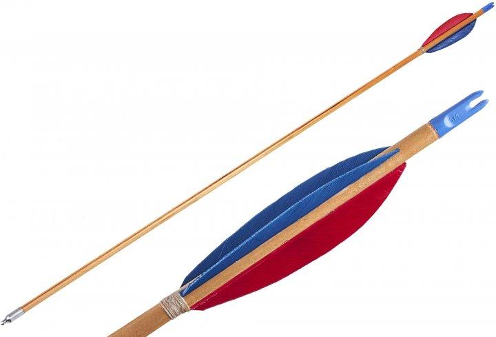 Стрела для лука Grand Way W33ST - изображение 1