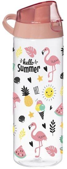 Бутылка для воды Herevin Hello Summer 750 мл (161506-023)