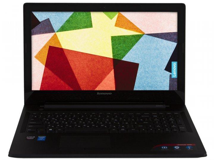 Lenovo G50-80 (80E501JKUA) Black Grade B1 Refurbished - зображення 1