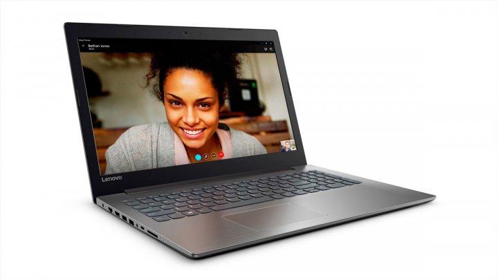 Lenovo ideapad 320-15IKBN (80XL03GTRA) Onyx Black Grade B1 Refurbished - зображення 1