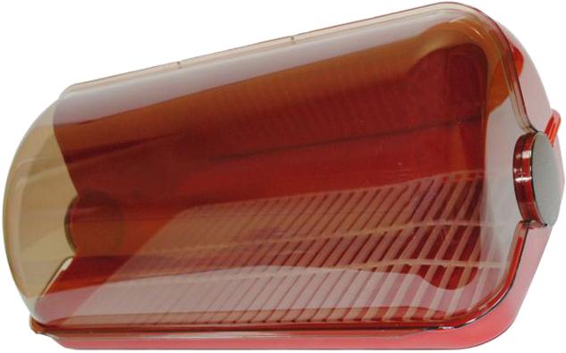 Хлебница Lamela Красная (LAM-171.1)