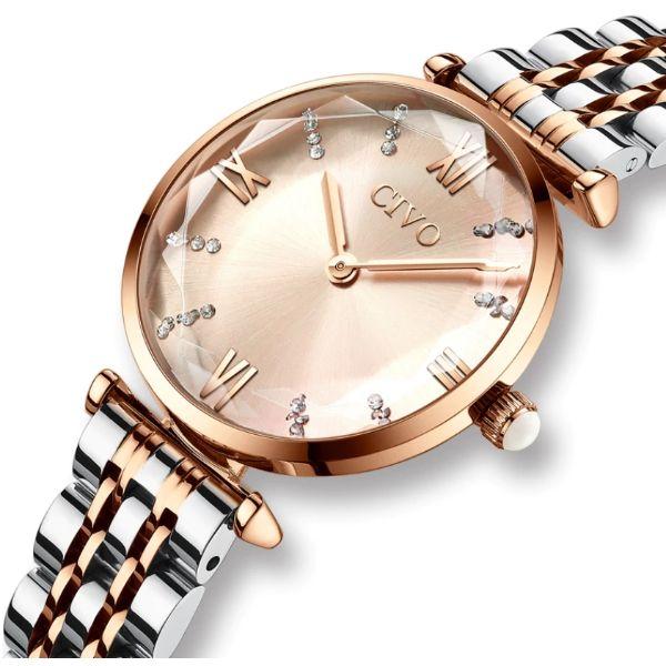 Жіночі годинники Civo Baltic - зображення 1