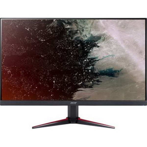 "Acer 23.8"" VG240YUbmiipx (UM.QV0EE.007) IPS Black - зображення 1"