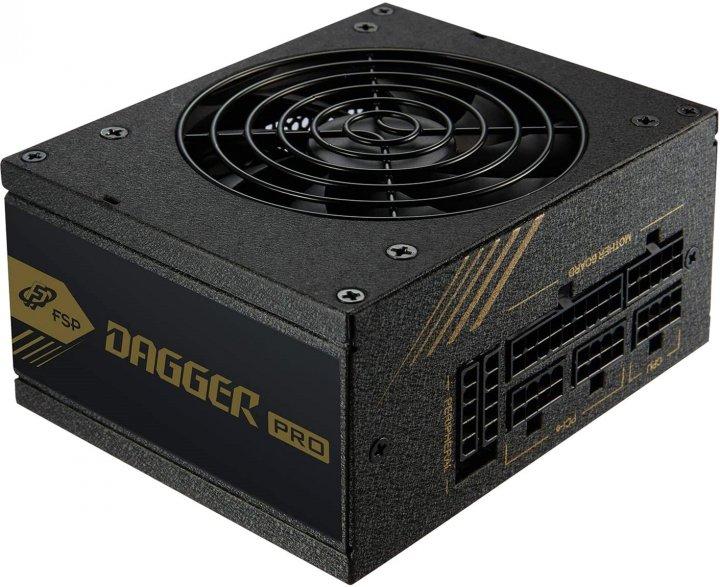 FSP Dagger Pro 650W (SDA2-650) - зображення 1