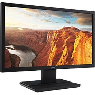 Монитор Acer 19.5 (V206HQLAb) (UM.IV6EE.A01/UM.IV6EE.A02) - изображение 1